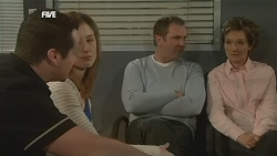 Toadie Rebecchi, Sonya Mitchell, Karl Kennedy, Susan Kennedy in Neighbours Episode 5837