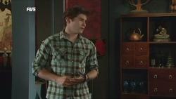 Declan Napier in Neighbours Episode 5839