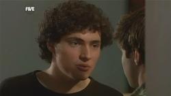Harry Ramsay, Declan Napier in Neighbours Episode 5839