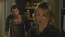 Lucas Fitzgerald, Steph Scully in Neighbours Episode 5842