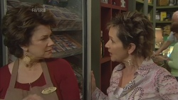 Lyn Scully, Susan Kennedy in Neighbours Episode 5842