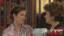 Susan Kennedy, Lyn Scully in Neighbours Episode 5842