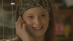 Mia Zannis in Neighbours Episode 5843