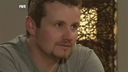 Toadie Rebecchi in Neighbours Episode 5844