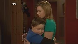 Callum Jones, Sonya Mitchell in Neighbours Episode 5845