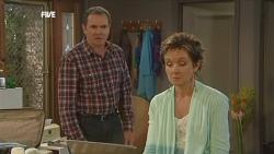 Karl Kennedy, Susan Kennedy in Neighbours Episode 5845
