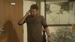 Lucas Fitzgerald in Neighbours Episode 5850