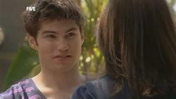 Declan Napier, Kate Ramsay in Neighbours Episode 5850