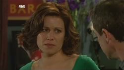 Rebecca Napier, Paul Robinson in Neighbours Episode 5851