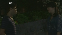 Declan Napier, Kate Ramsay in Neighbours Episode 5851