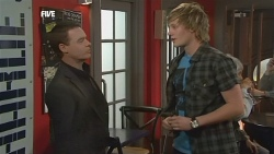 Paul Robinson, Andrew Robinson in Neighbours Episode 5851
