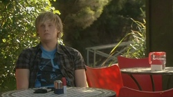 Andrew Robinson in Neighbours Episode 5851