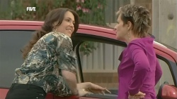 Libby Kennedy, Susan Kennedy in Neighbours Episode 5853