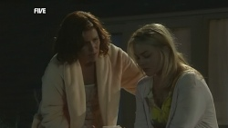 Rebecca Napier, Donna Freedman in Neighbours Episode 5854