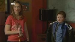 Sonya Mitchell, Callum Jones in Neighbours Episode 5854