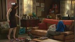 Libby Kennedy, Susan Kennedy in Neighbours Episode 5854
