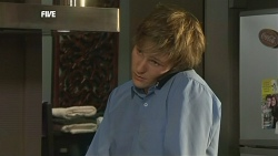Andrew Robinson in Neighbours Episode 5856