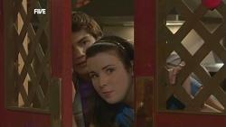 Declan Napier, Kate Ramsay in Neighbours Episode 5857