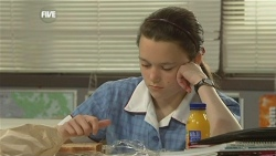 Sophie Ramsay in Neighbours Episode 5858