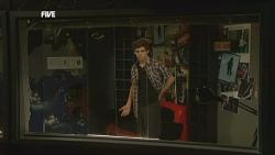 Zeke Kinski in Neighbours Episode 5858