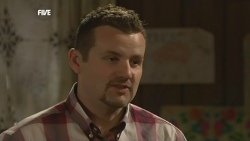 Toadie Rebecchi in Neighbours Episode 5861
