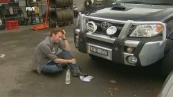 Lucas Fitzgerald in Neighbours Episode 5863