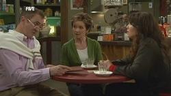 Karl Kennedy, Susan Kennedy, Libby Kennedy in Neighbours Episode 5863