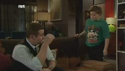 Toadie Rebecchi, Callum Jones in Neighbours Episode 5864
