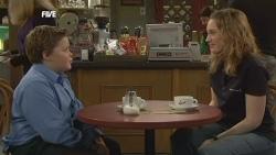 Callum Jones, Sonya Mitchell in Neighbours Episode 5864