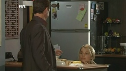 Paul Robinson, Donna Freedman in Neighbours Episode 5864