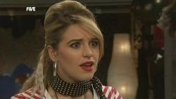 Melissa Evans in Neighbours Episode 5865