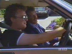 Wheels, Parnell in Neighbours Episode 0433