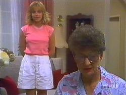 Jane Harris, Nell Mangel in Neighbours Episode 0433
