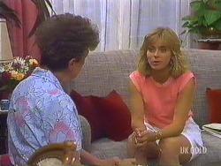 Nell Mangel, Jane Harris in Neighbours Episode 0433