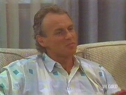 Jim Robinson in Neighbours Episode 0433