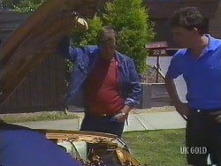 Brody, Des Clarke in Neighbours Episode 0433