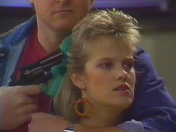 Brody, Daphne Clarke in Neighbours Episode 0433