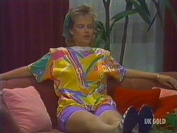 Daphne Clarke in Neighbours Episode 0434
