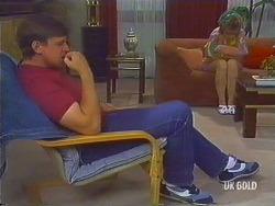 Brody, Daphne Clarke in Neighbours Episode 0434