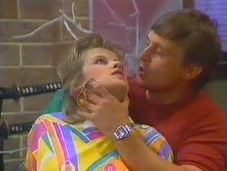 Daphne Clarke, Brody in Neighbours Episode 0434