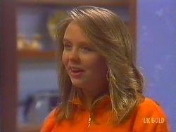 Sue Parker in Neighbours Episode 0435