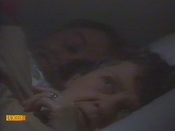 Harold Bishop, Nell Mangel in Neighbours Episode 0815