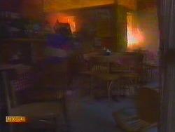 Des Clarke in Neighbours Episode 0817
