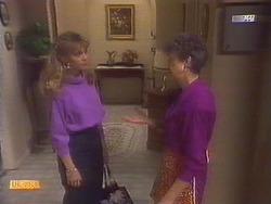 Jane Harris, Nell Mangel in Neighbours Episode 0818