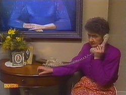 Nell Mangel in Neighbours Episode 0818