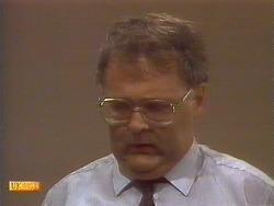 Harold Bishop in Neighbours Episode 0818