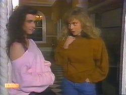 Sylvie Latham, Jane Harris in Neighbours Episode 0819