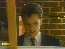 Paul Robinson in Neighbours Episode 0819