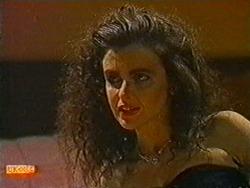 Sylvie Latham in Neighbours Episode 0821