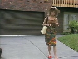 Christina Alessi in Neighbours Episode 1138